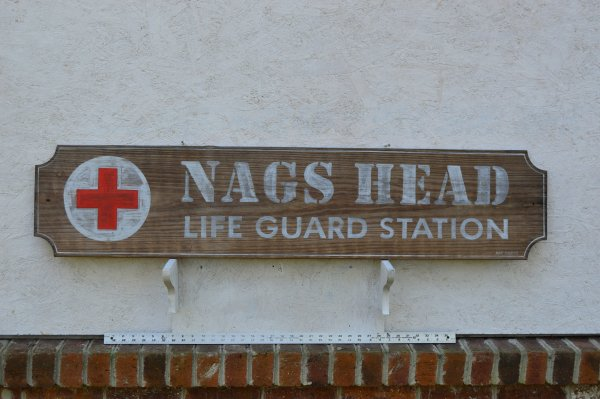 Nags Head Life Guard