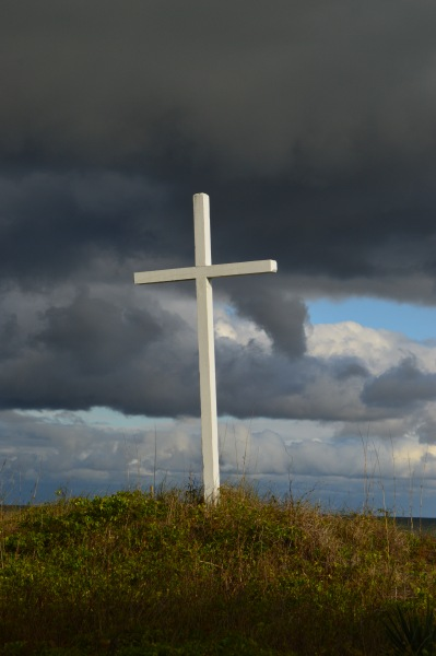 Ocean Isle Beach Cross